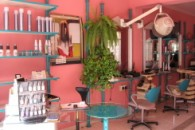 HAIR SALON LOW RENT