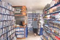 DVD FILM RENTAL CLUB AND SHOP