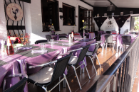 MALLORCA RESTAURANT WITH ALL YEAR ROUND TRADE
