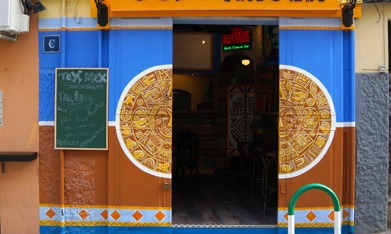 PALMA TEX MEX RESTAURANT FOR SALE